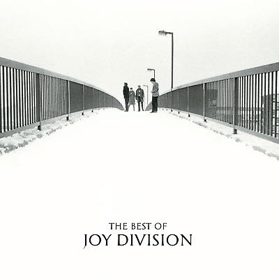 Joy Division: The Best Of 2 x CD (Greatest Hits)