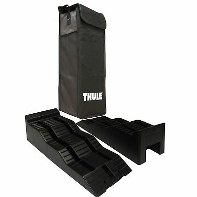 Thule Level Ramps Twin Pack for Caravans and motorhomes