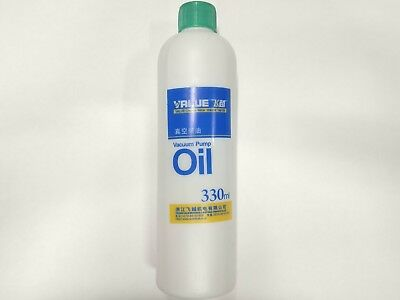 Rotary vane vacuum pump oil 330ml
