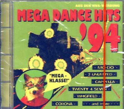 Mega Dance Hits `94