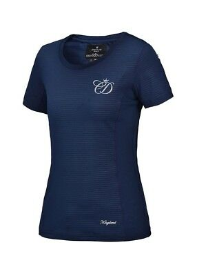 Damen Trainingsshirt CD LE PAS Kingsland navy L