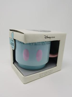 Mickey Mouse Memories Stackable Mug - May - Limited Edition Brand New
