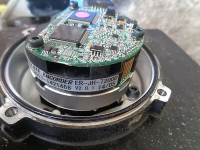 1PC Used 100% test OKUMA Encoder ER-JH-7200D