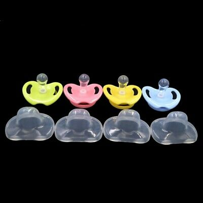 Portable Newborn Pacifier Nipple Storage Box Objects Storage Baby Supplies USA