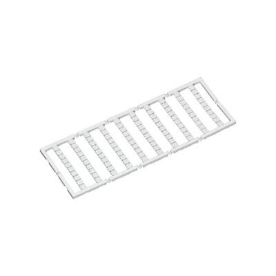 WAGO 248-501 Blank WSB Terminal Labels Pack of 100