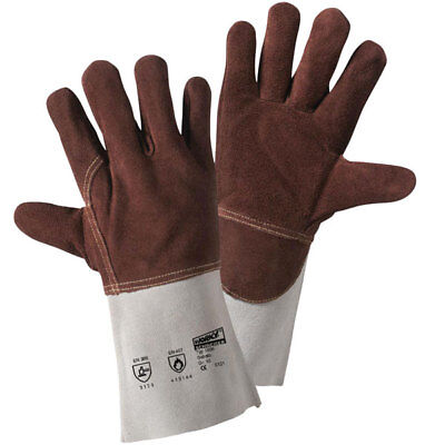 Worky 1806 Sabato Welding Glove