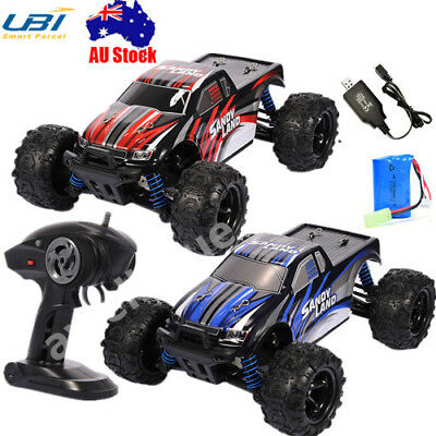 2.4G Remote Control High-speed Car 1:18 Desert Racing 40KM/h Car for Kids Gifts