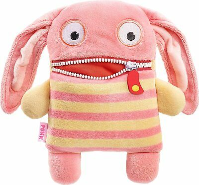 "WORRY EATER JUNIOR POMM Award Winning Plush Soft Toy - Approx 23cm / 9"" Tall"