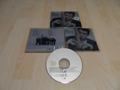 The Pogues - Very Best of the Pogues (2002 CD ALBUM IN SLIPCASE) EXCELLENT COND