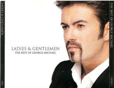 George Michael - Ladies & Gentlemen (The Best of , 2 X CD)