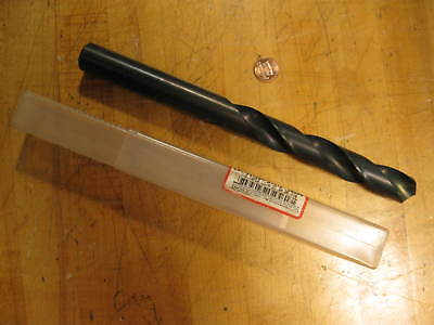 """7/8"""" Taper Length Drill Vermont Tap & Die Co"""