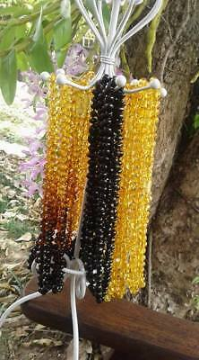 Genuine Baltic Amber - Adult Necklace - Natural Healing - AUS seller