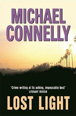 Lost Light by Connelly, Michael Paperback Book The Cheap Fast Free Post