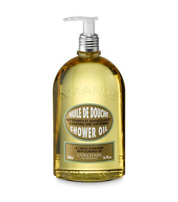 L'Occitane - Almond Shower Oil 500ml