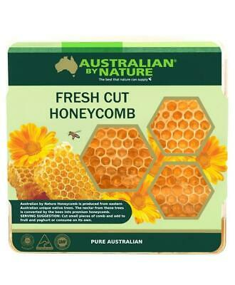 Australian by Nature-Fresh Cut Honeycomb Box 400g