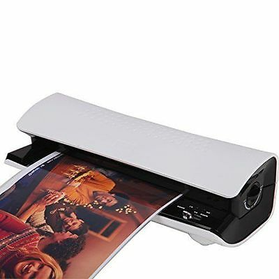 Bonsaii L405-A A4 Document Photo Thermal Laminator High Laminating Speed US SHIP