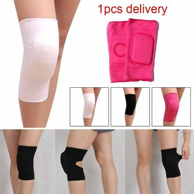 Children Dance Knee Pads Yoga Sports Volleyball Fall Knees Thickening
