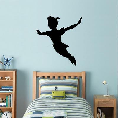 Nightmare Before Christmas WALL STICKER Decal Art Mural Stencil Silhouette ST150
