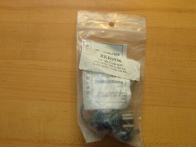 """New Snap-on 1/2"""" Drive Ratchet Repair Kit for S936 SF936 SHL936 SL936 SX936"""