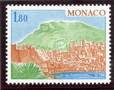 Stamp / Timbre De Monaco  N° 1150 ** Sites Et Monuments