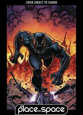 Rise Of The Black Panther #6B - Art Adams Variant (Wk23)
