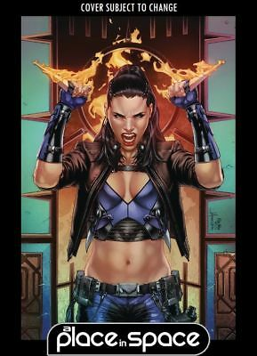 Grimm Fairy Tales Presents Jasmine: Crown Of Kings #2C (Wk23)