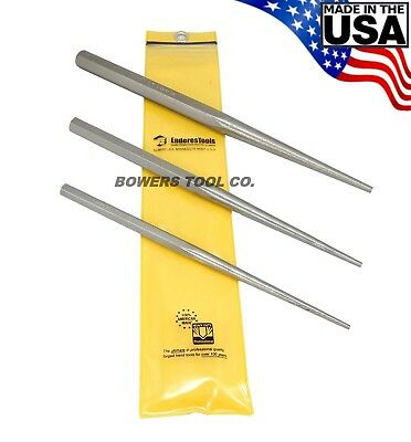 """NEW ENDERES TOOLS C-5  5//32/""""  PIN PUNCH TOOL QUALITY USA MADE SALE"""