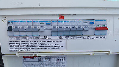 Hager Fuse Box - Wiring Diagram Expert on