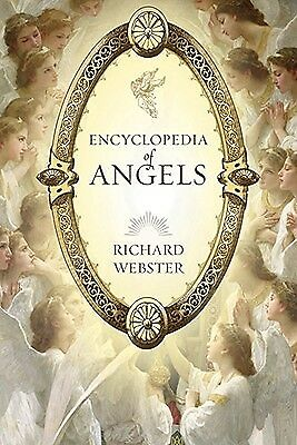 Encyclopedia of Angels by Webster, Richard -Paperback