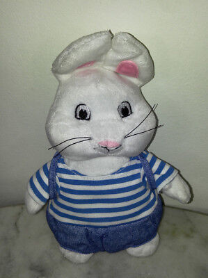 "Max Doll 10"" From Max and Ruby Show and Books 10"""