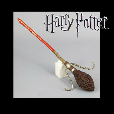 Harry Potter Firebolt Broom 11 Wizarding World Quidditch Authentic