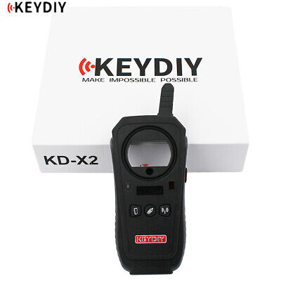 KEYDIY 2018 KD-X2 Maker Unlocker and Generator-Transponder Cloning 96bit 48 copy