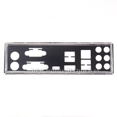 I/O SHIELD FOR MSI C236A WORKSTATION Motherboard Backplate IO