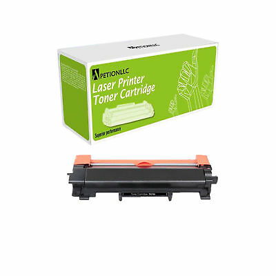 Multipack TN730 NO Chip Compatible Toner For Brother DCP-L2550DW HL-L2350DW