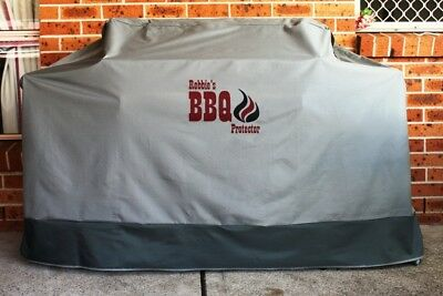 Robbie's BBQ Cover - 4 Burners