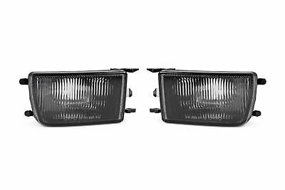 VW Golf MK3 Smoked Front Indicators Repeaters Pair Driver Passenger Left Right
