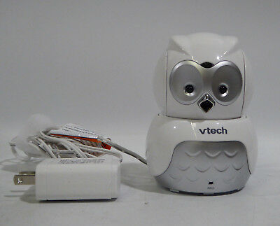 VTech VM314 Owl Additional Video Camera Accessory Pan Tilt Camera for VM344