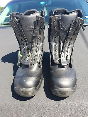 HAIX Airpower R1 60511 Slightly USED Size 11.5 XW