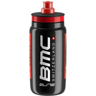 Elite Bidones Ciclismo Bidon Elite Fly Bmc 550 Ml