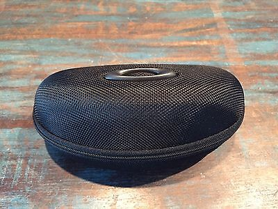 New GENUINE Oakley Jawbreaker Universal Hard Zippered Case/Vault