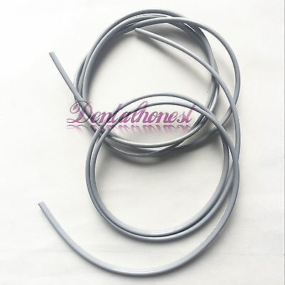 Tube Hose Cable for 2 Hole Standard Foot Control Pedal Dental Equipment