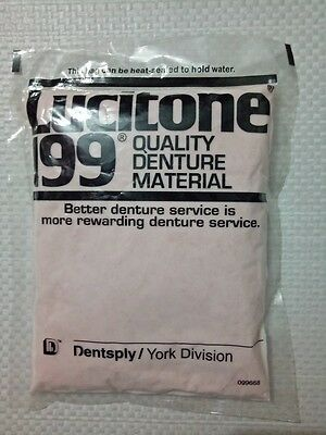 Dental LUCITONE Quality Material Powder for Acrylic Denture 100g  FAST SHIP