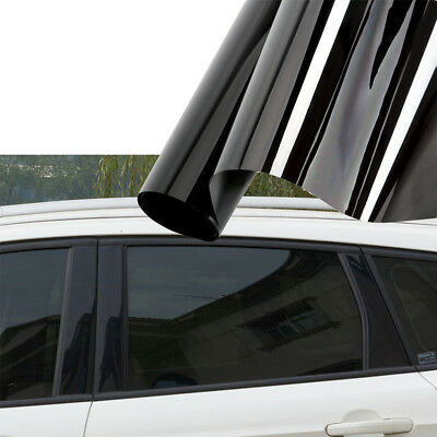 Car Sun Shade Solar Protection Car Window Film For Auto Side Window Car Tinting