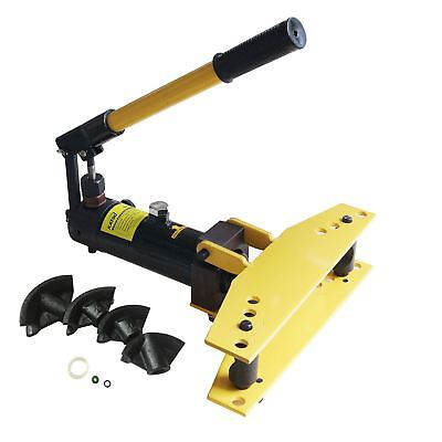 "371271 Heavy Duty Hydraulic Pipe Bender 1/2-1"" 13mm to 34mm"