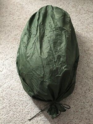 "US Army Military Nylon Canvas Duffle Duffel Camping Survival Bag 29""x 24"""