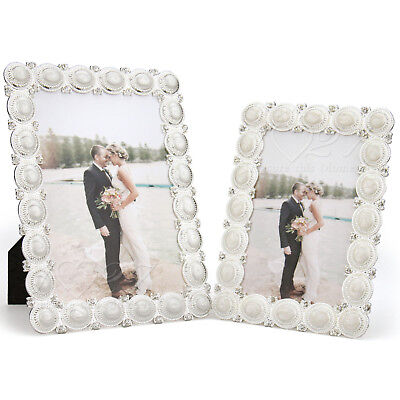 New Hand-made Photo Frame Fashion Resin Stones with Crystal Surrounded