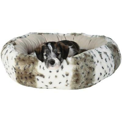 Plush Faux Fur New Puppy / Small Dog, Cat Kitten Bed, Pet Cushion Warm Soft Cosy