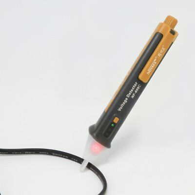 Non Contact Electric Voltage Detector Sensor Test Pen 50-1000V Tester NF-609A RM