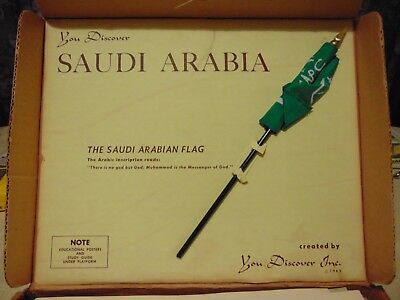 ARAMCO training Material Packet  1970 Oil / Reduced $
