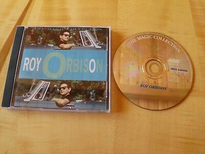 Roy Orbison - The magic collection